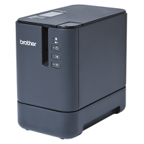 Märkmaskin Brother P-touch PT-P900W