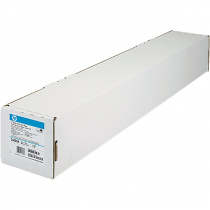 Papper HP Bright White 594mmx45,7m