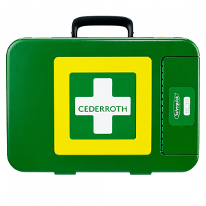 First Aid Kit X-large 390103