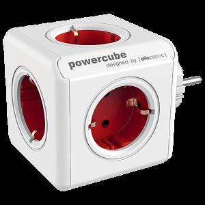 Grenuttag PowerCube 5-vägs