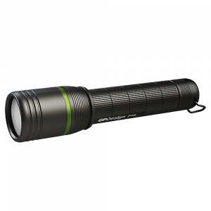 Ficklampa GP Design Ain P15