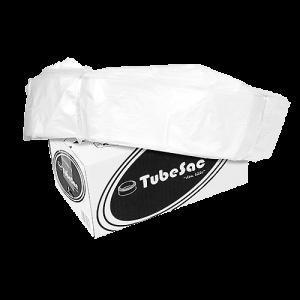 Sopsäcksslang TubeSac Den lille 55 m transparent