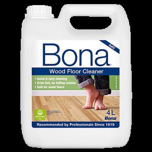 Bona Spray Refill för trägolv 4L